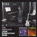 Image of The Complete John Kirkpatrick Band