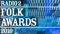 Radio 2 Folk Awards Logo